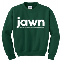 Green Jawn